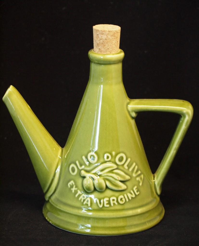 Ital. olijfkan groen